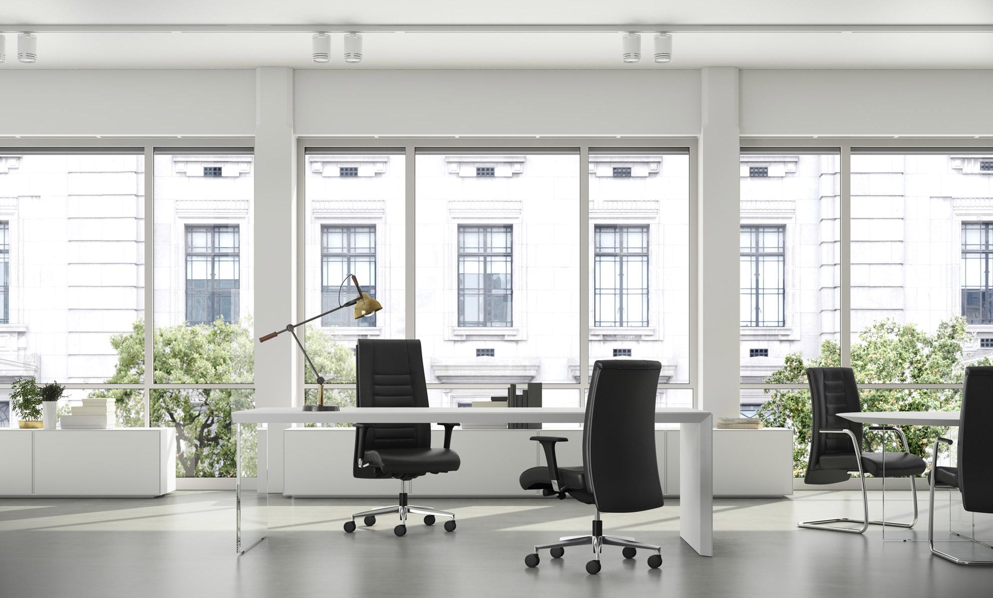 Arredamento sala riunioni awesome cabina armadio ikea for Design della cabina ufficio
